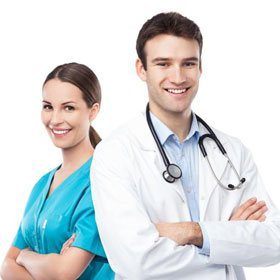 Growth hormone deficiency treatment
